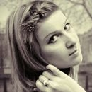 single bride Ksenia, 24 yrs.old from Saint Petersburg, Russia
