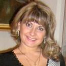 single pen pal Marina, 29 yrs.old from Saint Petersburg, Russia