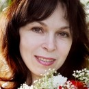 beautiful bride Valentina, 51 yrs.old from Saint Petersburg, Russia