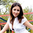 charming pen pal Elena, 29 yrs.old from Sevastopol, Ukraine
