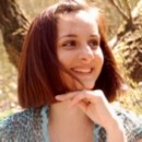 hot bride Anna, 26 yrs.old from Simferopol, Ukraine