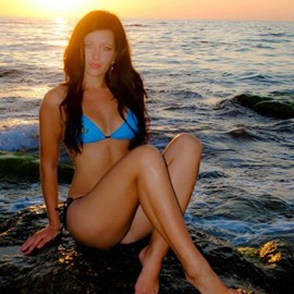 Amazing girl Tamrika, 30 yrs.old from Sevastopol, Russia