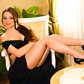 Charming lady Victoria, 30 yrs.old from Odessa, Ukraine