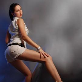Hot mail order bride Julia, 33 yrs.old from Kharkov, Ukraine