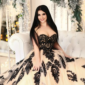 Pretty mail order bride Anastasiia, 27 yrs.old from Kharkov, Ukraine
