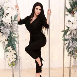 Gorgeous girlfriend Anastasiia, 27 yrs.old from Kharkov, Ukraine