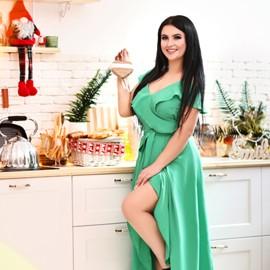 Single girlfriend Anastasiia, 27 yrs.old from Kharkov, Ukraine