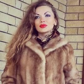 Single lady Anna, 31 yrs.old from Kiev, Ukraine