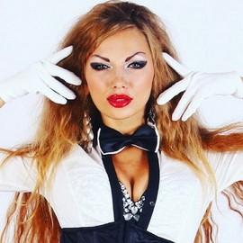 Beautiful girlfriend Anna, 31 yrs.old from Kiev, Ukraine