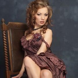 Nice wife Anna, 31 yrs.old from Kiev, Ukraine