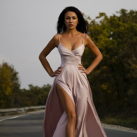 Charming pen pal Natalia, 32 yrs.old from Sevastopol, Russia