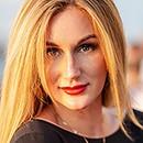 hot miss Svetlana, 33 yrs.old from Saint Petersburg, Russia