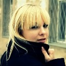 charming miss Irina, 22 yrs.old from Yevpatoriya, Ukraine