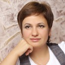 hot wife Natalia, 40 yrs.old from Saint Petersburg, Russia