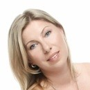 nice mail order bride Elena, 39 yrs.old from Saint Petersburg, Russia