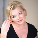 charming mail order bride Elena, 46 yrs.old from Saint Petersburg, Russia