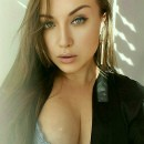 pretty bride Anna, 32 yrs.old from Kiev, Ukraine