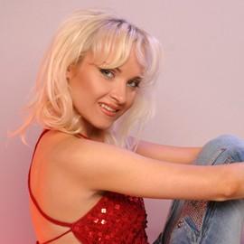 Nice wife Maria, 39 yrs.old from Kiev, Ukraine