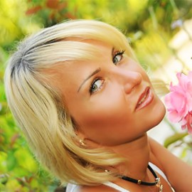 Charming pen pal Maria, 39 yrs.old from Kiev, Ukraine