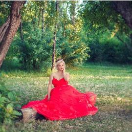 Nice miss Natalia, 37 yrs.old from Simferopol, Ukraine