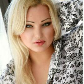 Hot bride Natalia, 37 yrs.old from Simferopol, Ukraine