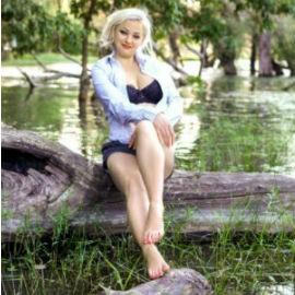 Amazing bride Natalia, 37 yrs.old from Simferopol, Ukraine