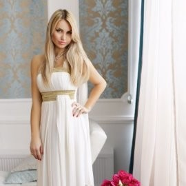Single miss Elena, 37 yrs.old from Odessa, Ukraine