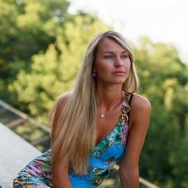 Amazing mail order bride Elena, 38 yrs.old from Odessa, Ukraine