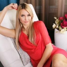 Charming mail order bride Elena, 37 yrs.old from Odessa, Ukraine