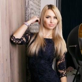 Pretty wife Elena, 37 yrs.old from Odessa, Ukraine