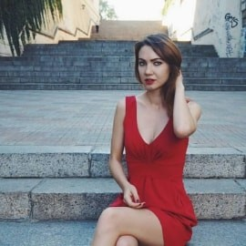 Single lady Natalia, 33 yrs.old from Odessa, Ukraine