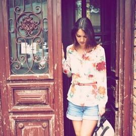 Single girlfriend Natalia, 33 yrs.old from Odessa, Ukraine