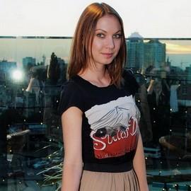 Gorgeous girlfriend Natalia, 33 yrs.old from Odessa, Ukraine