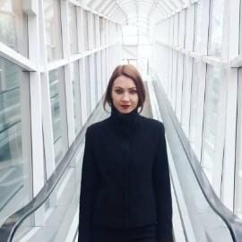 Beautiful girlfriend Natalia, 33 yrs.old from Odessa, Ukraine