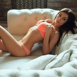Hot lady Irada, 30 yrs.old from Kiev, Ukraine