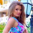 gorgeous mail order bride Oksana, 27 yrs.old from Odessa, Ukraine