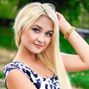 nice mail order bride Nadezhda, 22 yrs.old from Zaporozhye, Ukraine