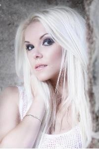 Nice miss Elena, 28 yrs.old from Simferopol, Russia
