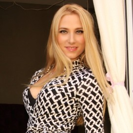 Sexy girl Svetlana, 32 yrs.old from Kiev, Ukraine