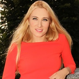 Pretty bride Svetlana, 32 yrs.old from Kiev, Ukraine