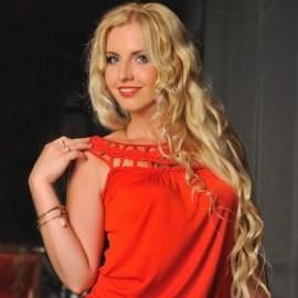Pretty miss Anita, 32 yrs.old from Alushta, Russia