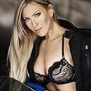 beautiful girlfriend Yelena, 32 yrs.old from Simferopol, Russia