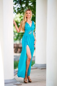 Single mail order bride Natalia, 31 yrs.old from Nikolaev region, Ukraine