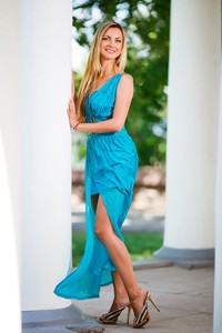 Beautiful bride Natalia, 31 yrs.old from Nikolaev region, Ukraine