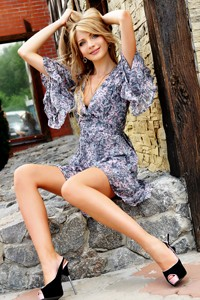Amazing woman Natalia, 24 yrs.old from Kharkov, Ukraine