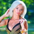single miss Svetlana, 35 yrs.old from Odessa, Ukraine
