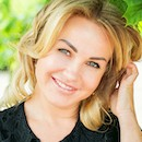 beautiful wife Anna, 40 yrs.old from Alushta, Russia
