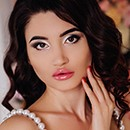 charming mail order bride Antonina, 27 yrs.old from Simferopol, Russia