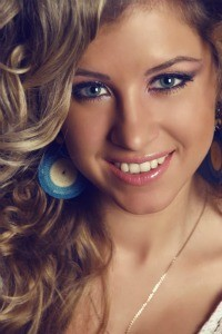 Gorgeous bride Viktoriia, 28 yrs.old from Odessa, Ukraine