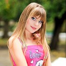 pretty lady Tatiana, 21 yrs.old from Nikolaev region, Ukraine